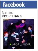 KPOP JJANG on FaceBook!